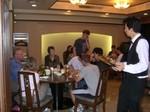 8/19/2004 Group Dinner (1)