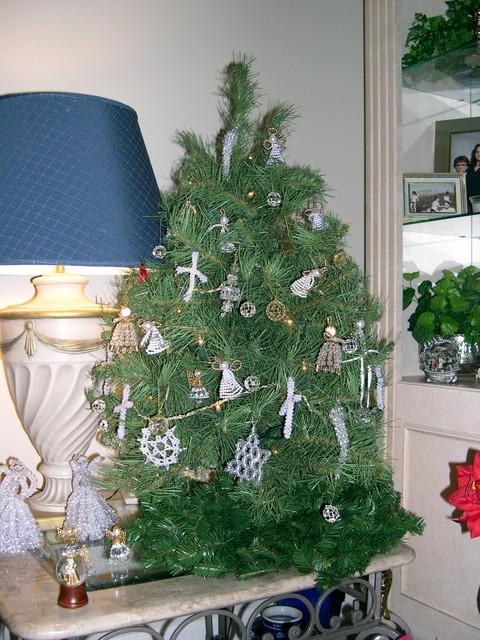 Christmon tree