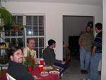 Ben, Eric, John, Matt, and Chris