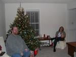 Bill, Kaycee, and Shealyn