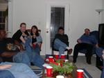 Shep, Tim, Kelley, Roy, and Chris