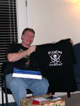 """Jeff's """"Pirates of the Internet"""" T-Shirt"""