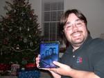Ben got the Crusade box set...