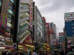 Akihabara Electonics Stores