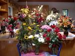 Highlight for Album: Surprise Engagement Flowers