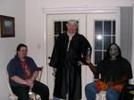 Chris, Jeff, and Shep